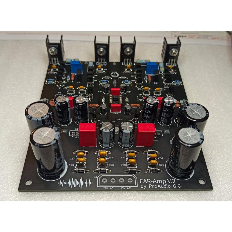 EAR  Amp  V.2
